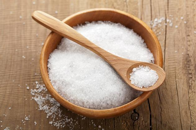 Cách diệt mối với muối