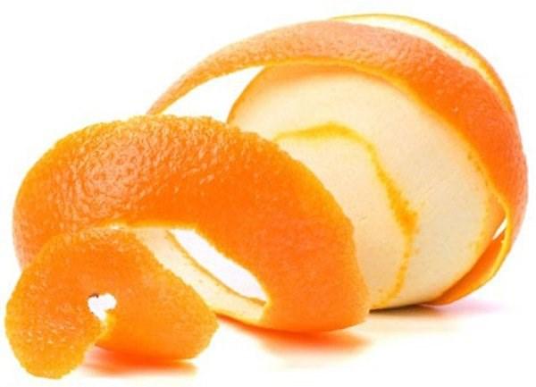cách đuổi gián bằng vỏ cam
