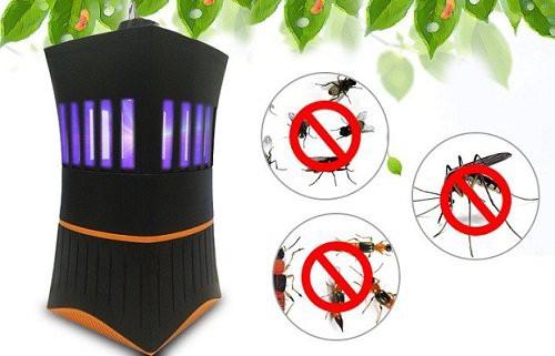 đèn diệt muỗi