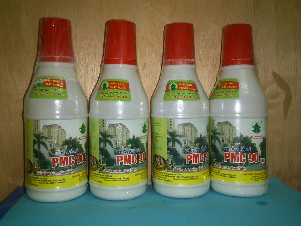 Thuốc diệt mối sinh học - Diệt côn trùng Anh Thư