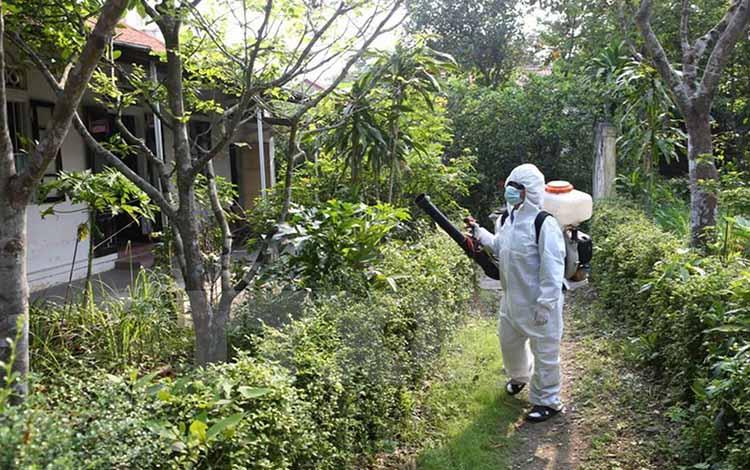 Công ty dịch vụ diệt côn trùng Trà Vinh