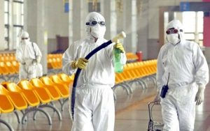 Công ty dịch vụ diệt côn trùng Bạc Liêu