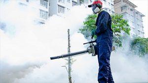 Công ty dịch vụ diệt côn trùng Đắk Lắk