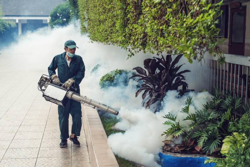 Công ty dịch vụ diệt côn trùng giá rẻ tại Đắk Nông