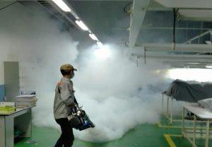 Công ty dịch vụ diệt côn trùng Hà Nội