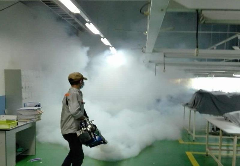 Công ty dịch vụ diệt côn trùng giá rẻ tại Hà Nội