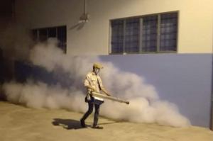 Công ty dịch vụ diệt côn trùng Hà Giang