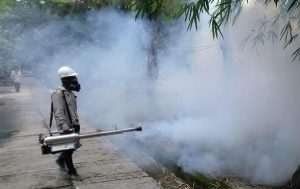 Công ty dịch vụ diệt côn trùng Kon Tum