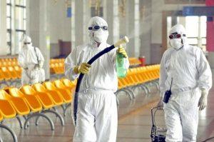 Công ty dịch vụ diệt côn trùng Quảng Bình