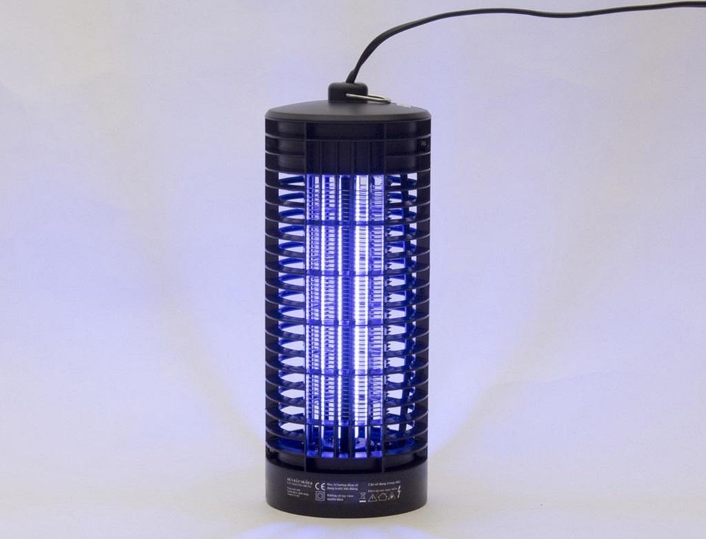 Mua đèn diệt côn trùng ở đâu? Mức giá bao nhiêu